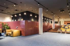 Google Headquarters Interior Offices Inside World Festival Of Interiors