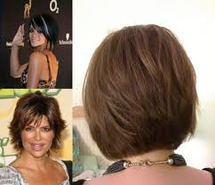hair with shag back view stacked bob hairstyles back view
