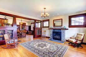 prairie style homes interior the origin design of craftsman style homes floor coverings