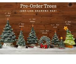 tree pre sale
