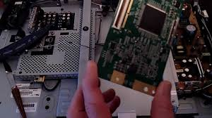 sony bravia kdl 32m3000 tcon board replacement youtube
