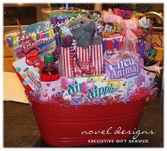 themed gift basket custom carnival gift basket birthday giftbaskets lasvegas