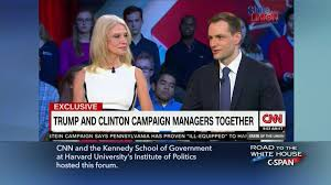 harvard 2016 presidential campaign managers panel dec 1 2016 c