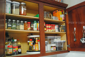 Spice Cabinet Organization Upside Of Chaos February 2014