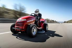 honda lawnmower sets speed record of 117 friggin u0027 mph wired