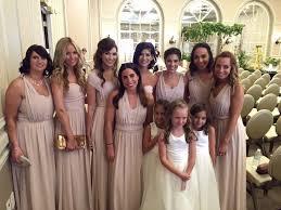 joanna august bridesmaid ceremony by joanna august sammy size 2 wedding dress