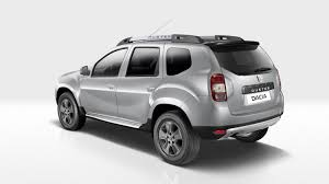 renault duster 2017 black accessories duster dacia cars dacia uk