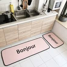 buy kitchen rug set and get free shipping on aliexpress com