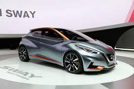 new nissan 2016 nissan sway points to u0027fresh u0027 micra supermini autocar