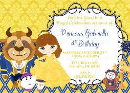 printable thank you cards princess printable princess belle birthday party invitation plus free blank