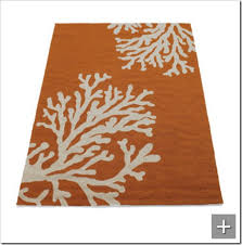 Coral Area Rugs Summer Design Trend Coral Sand And Sisal