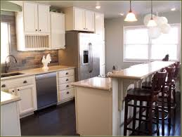 kitchen island home depot cabinet refacing cost how much does