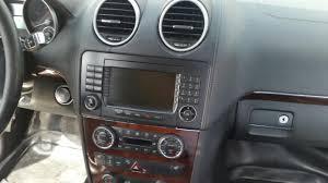 100 2012 mercedes gl500 manual chrome brush bumper