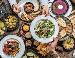 ad hauc cuisine eat stockholm food forum 2018 eat