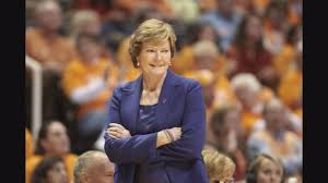 pat summitt u0027s hairdresser remembers the coach who became her close
