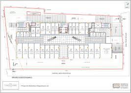 floor plan maheshwari group mpm timesquare mall at banjara