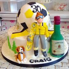 mens birthday cakes castleford cake bakes castleford
