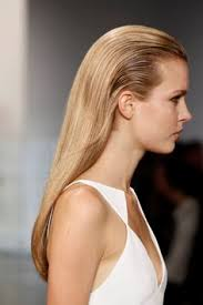 how to achieve swept back hairstyles for women u tube trend talk slicked back hair hair trends hair inspiration and