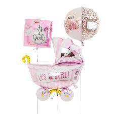 helium filled balloons delivered bickiboo designs baby shower balloons helium filled balloon
