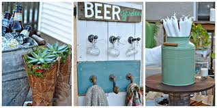outdoor party ideas how to diy a backyard beer garden party for oktoberfest outdoor