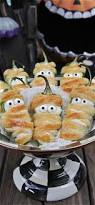 25 best ideas about halloween appetizers on pinterest spooky
