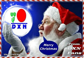 welcome to the dxn fans merry 2012