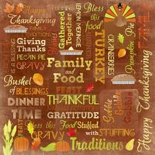 thanksgiving scrapbook paper thanksgiving wikii