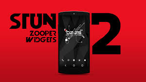 Stun Design by Stun Zooper Widgets 2 Android Apps On Google Play
