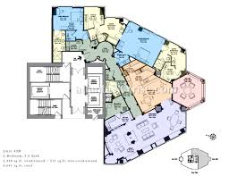 st regis residences singapore floor plan residence 42b at the mandarin oriental atlanta 2 275 000