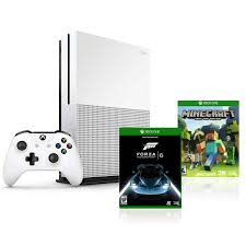xbox one s 500gb with minecraft and forza 6 costco uk