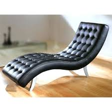 Black Chaise Lounge Articles With Black Leather Chaise Lounge Tag Breathtaking Black