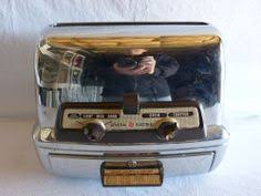 Vintage Toaster Oven Vintage Toaster Vintage Ge 25t83 Toaster Vintage Toasters