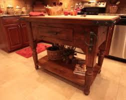 handmade kitchen islands rustic barn wood cross handmade from 100 year old reclaimed