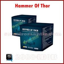 obat hammer of thor merupakan obat vitalitas pria terbaik yang