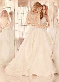 aline wedding dresses a line wedding dress kleinfeld bridal