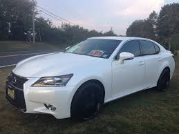 used car lexus gs 350 nj 2013 lexus gs 350 awd mint n low miles clublexus lexus