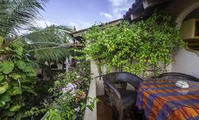 2 story beachfront view bungalows troncones mx casa de la sirena