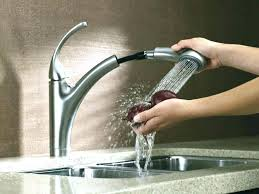 no touch kitchen faucets delta no touch kitchen faucet fantastic azib us