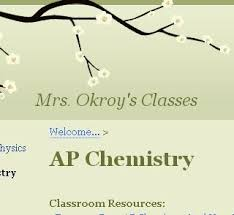 Ap Chem Reference Table Unit 6 Big Idea 6 Ap Chem Word Cloud Ap Chemistry Word Clouds