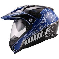 sinisalo motocross gear wulf motocross helmets at ghostbikes