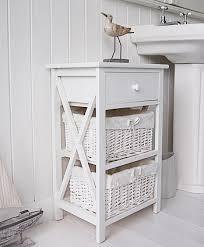 free standing bathroom storage ideas minimalist free standing bathroom cabinet white storage