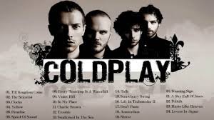 coldplay album 2017 best of coldplay full album cover 2017 youtube