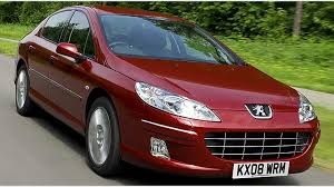 how much are peugeot cars peugeot 407 1 6 hdi 2008 review by car magazine