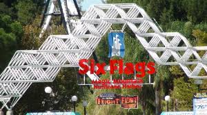 Six Flag Fright Fest Tickets Six Flags Magic Mountain Update 10 23 15 U2013 Crazy Coaster Freaks