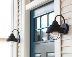how to install an outdoor wall light install an exterior lighting fixture angie s list