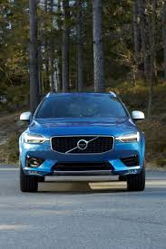 big volvo this is it the 2018 volvo xc60