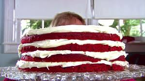 red velvet cake recipe alton brown food network