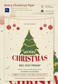 christmas flyer templates free best business plan template