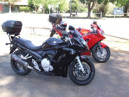 Most Comfortable Street Bike Looking To Get A Sport Tourer Page 2 Triumph Forum Triumph