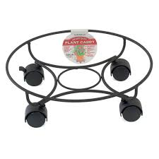 Plant Dolly Home Depot by Metal Plant Caddy Compare Prices At Nextag
